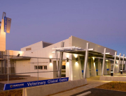 Charles Sturt Veterinary Clinical Centre