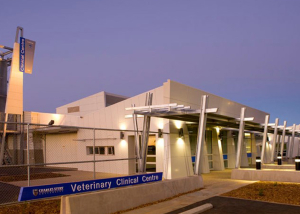 Charles Sturt Veterinary Clinical Centre