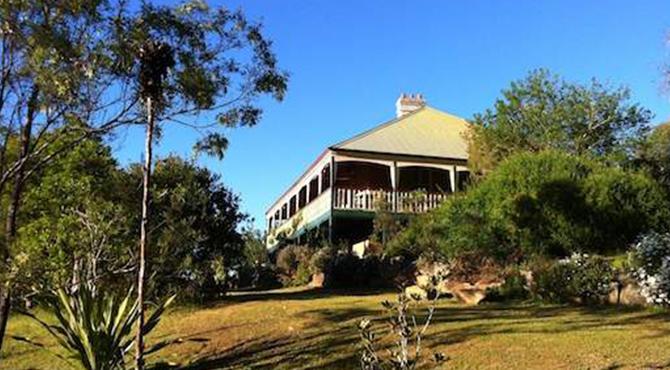 Mulla Villa Hunter Valley