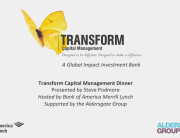 Transform Capital Management Logo